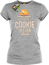 Official Cookie Tester melanżowa