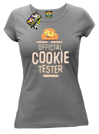 Official Cookie Tester GRAFIT