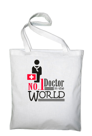 No1 Doctor in the world - Torba EKO
